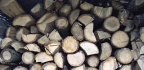Topení dřevem apeletami