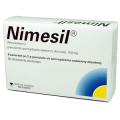 Nimesil - vše co oněm chcete vědět