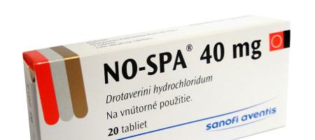 Tablety NoSpa pro psa
