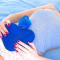 Léky nazastavení menstruačního krvácení