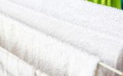 Babské rady jak vybělit prádlo