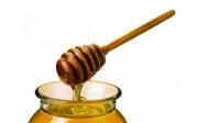 Domácí oživující medový peeling
