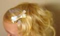 Výživa vlasů