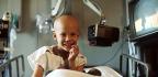 Vlasy po chemoterapii