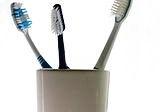 Péče o zuby