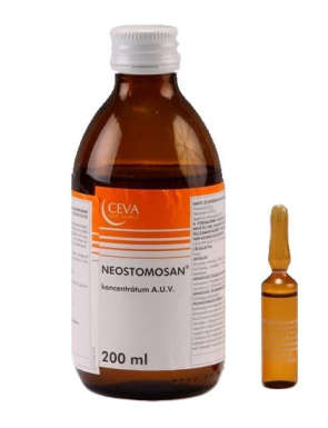 Neostomosan