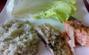 Tolstolobik - recepty