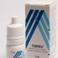 Tobrex