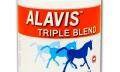 Alavis Triple Blend
